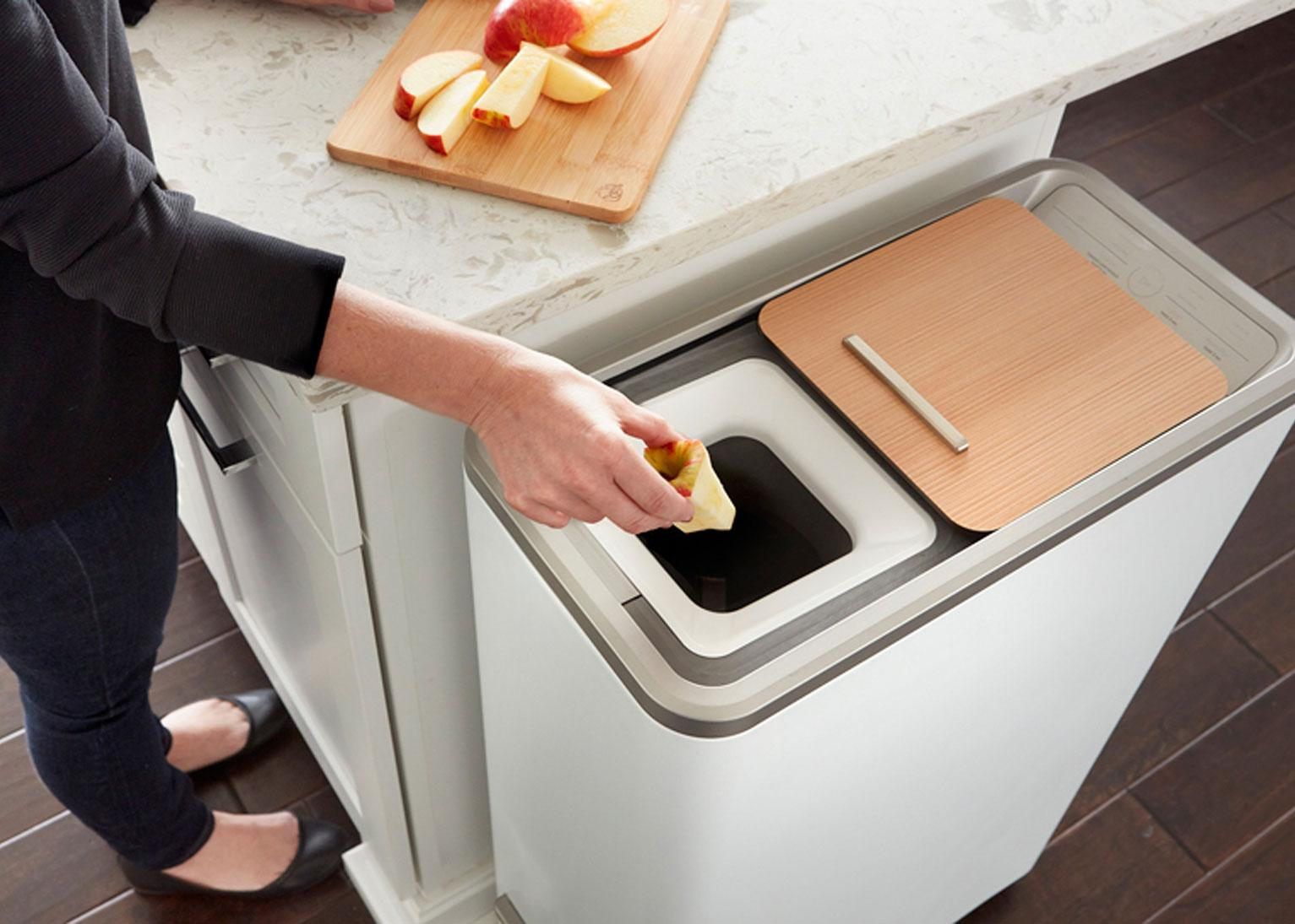 Перерабатывающее устройство Zera Food Recycler