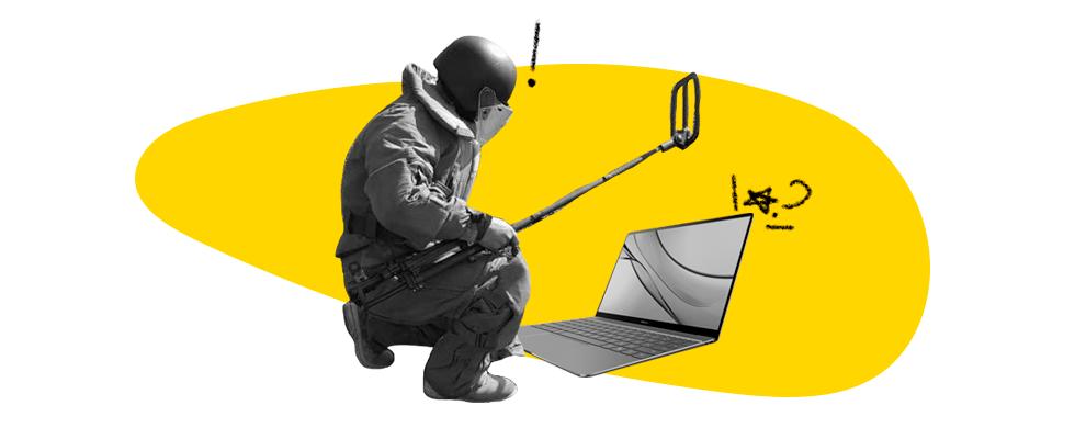 5 ошибок при выборе ноутбука