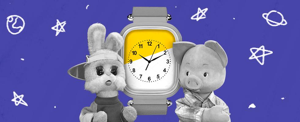 Смарт-часы и фитнес-браслеты для детей: к школе готовы