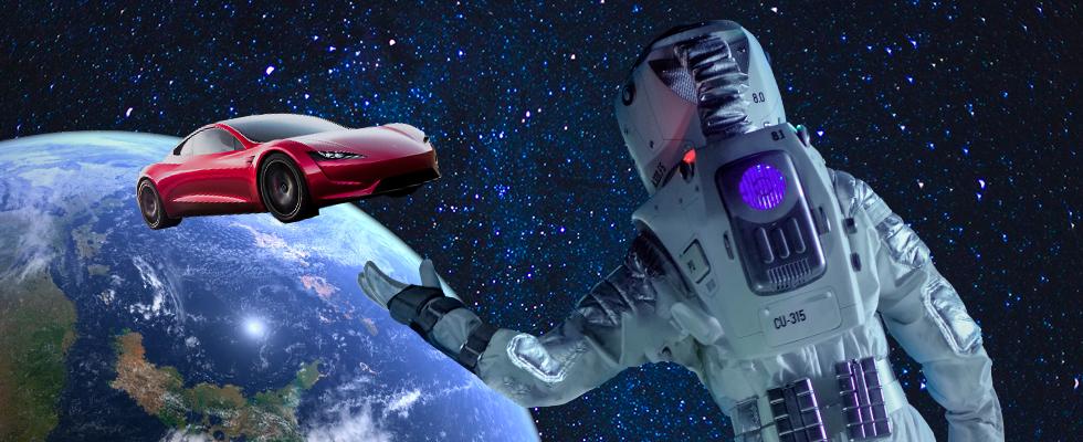 Просто космос! 12 товаров ко Дню космонавтики