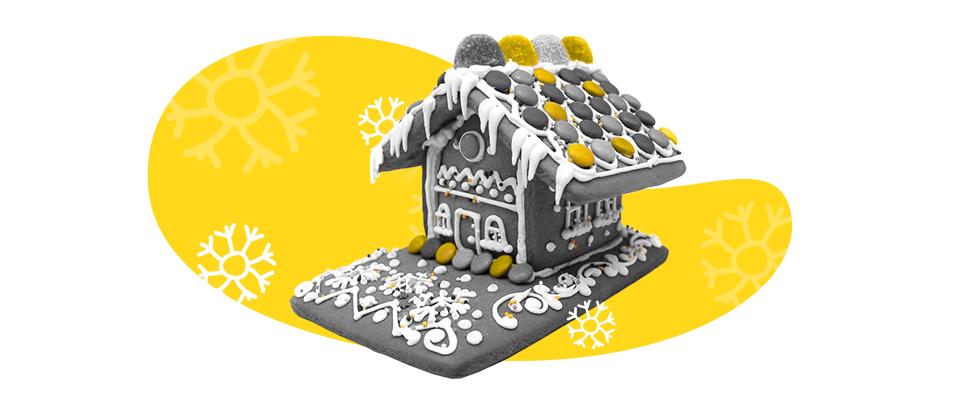 Готовь сани: новогодний декор и подарки из AliExpress до 1000 рублей