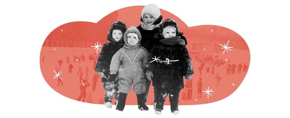 Как выбрать одежду для спорта зимой