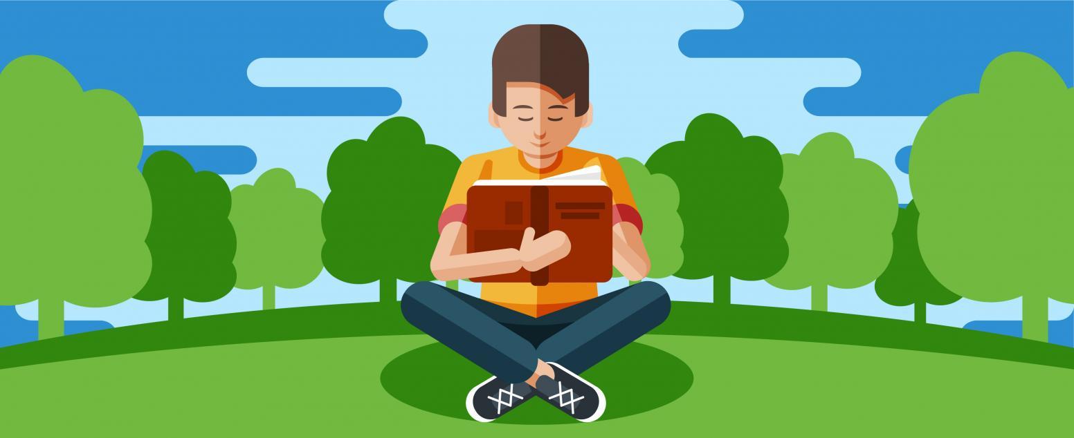 Книголюбам. Что почитать этим летом?