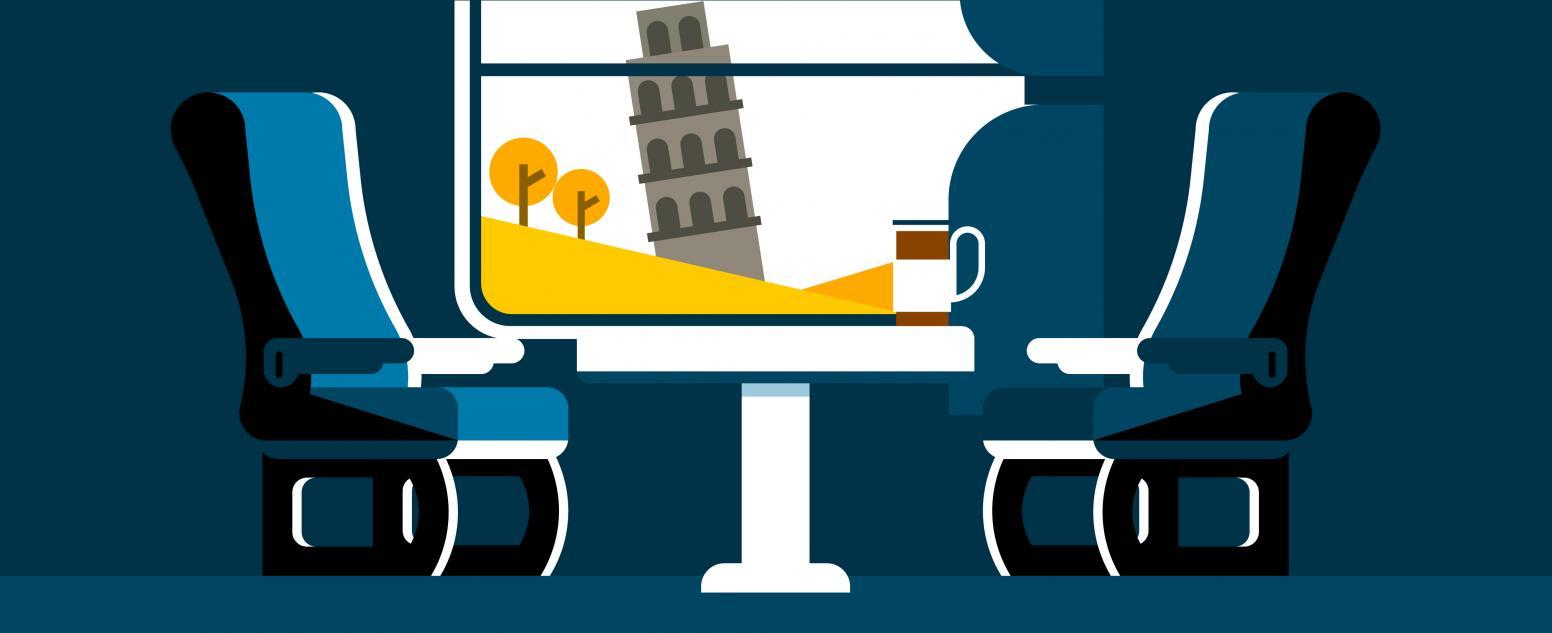 Путешествие в Европу по карману: куда поехать на майские праздники