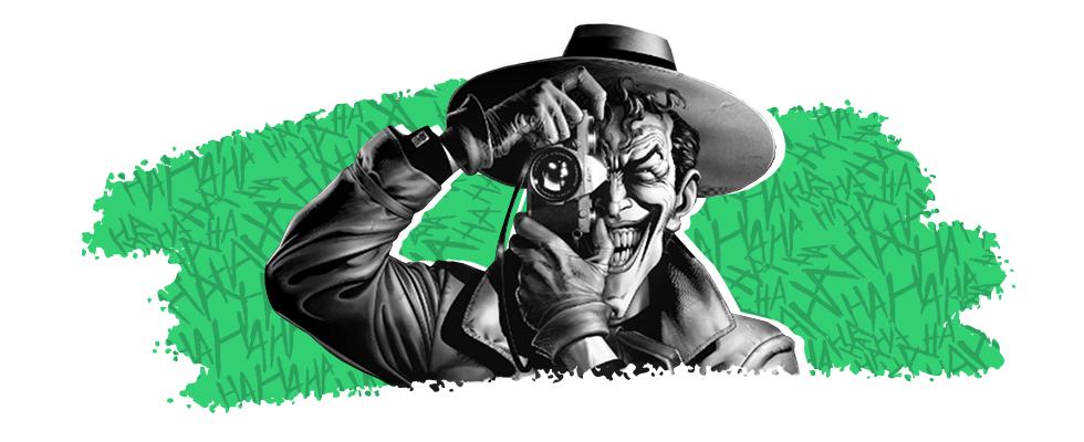 5 комиксов, которые понравятся даже тем, кто их не любит