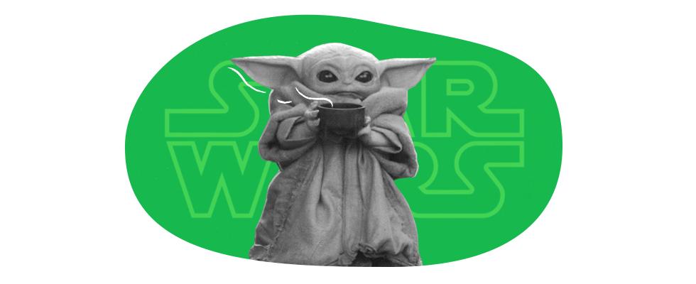 10 вещей для фанатов «Звездных войн» и «Мандалорца»