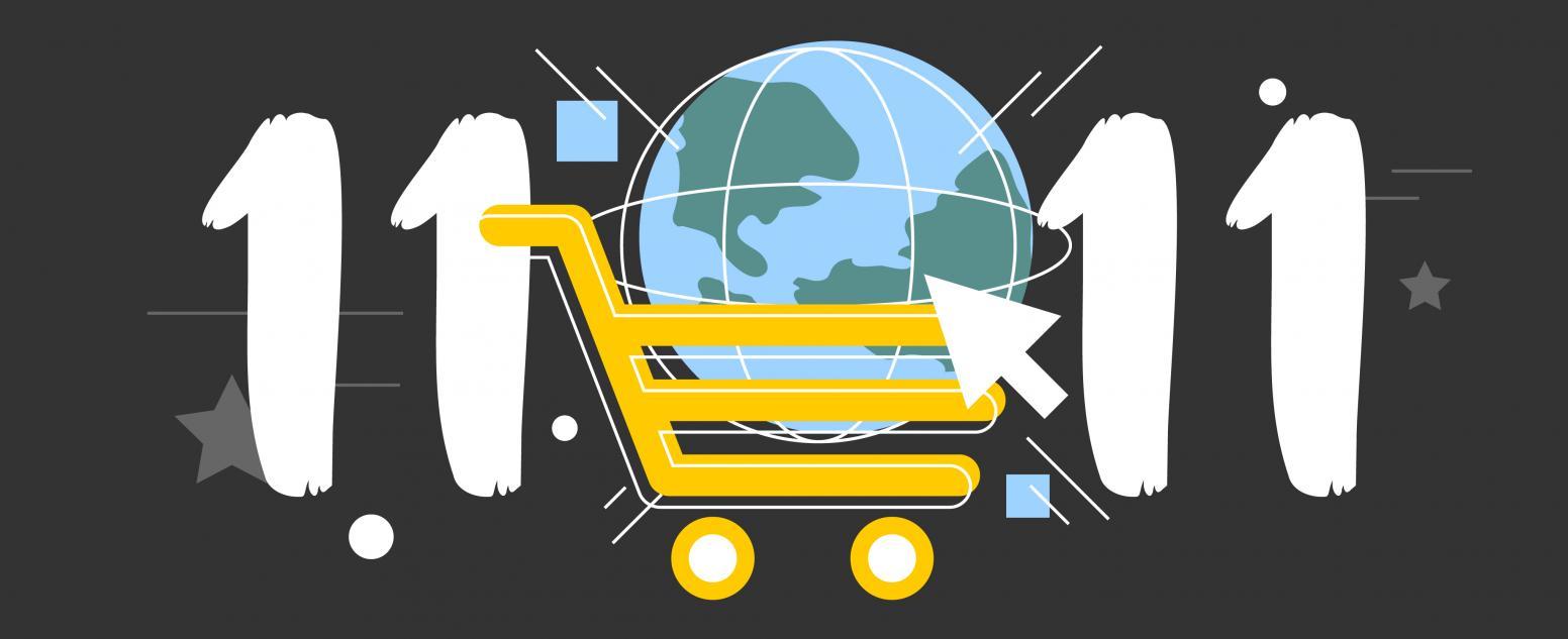 Всемирный День шопинга: коротко о главном