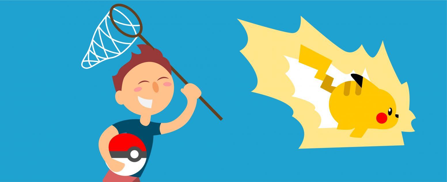 ТОП-11 вещей, без которых не обойтись при игре в Pokemon Go