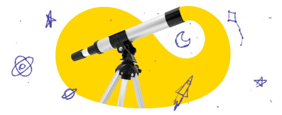«Звездное» увлечение: что стоит знать перед покупкой телескопа
