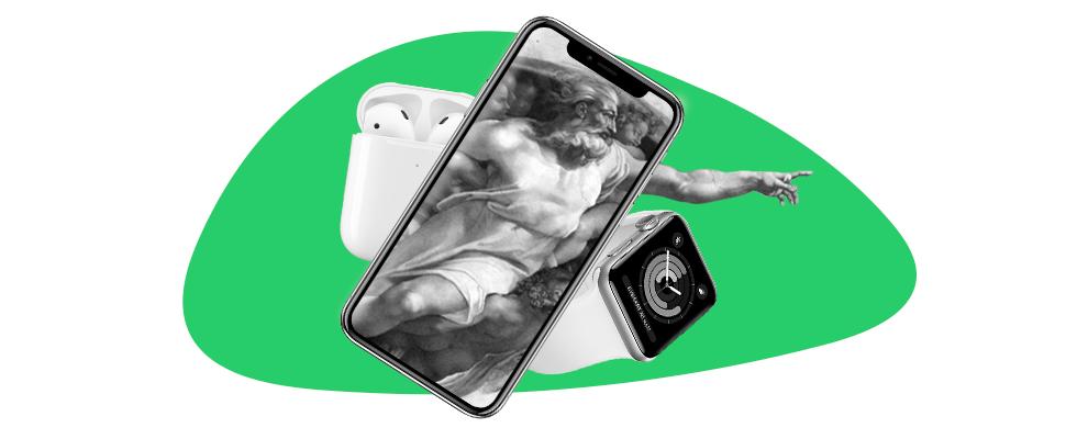 Чем заменить iPhone XS: Xiaomi Mi 9 и другие доступные аналоги дорогих гаджетов