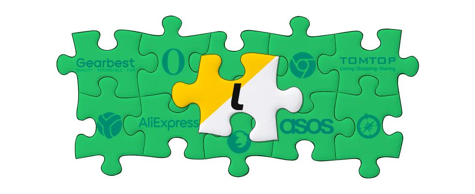 Инфографика. 7 функций расширения LetyShops