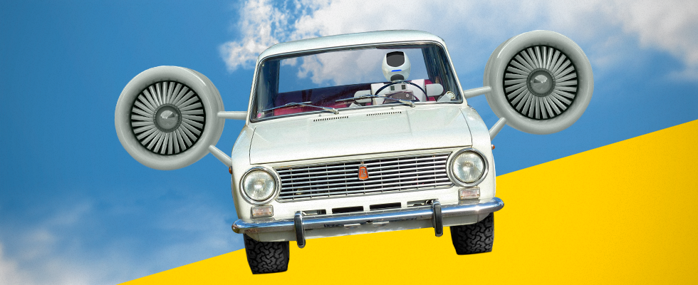 6 умных гаджетов, которые нужны в твоем автомобиле