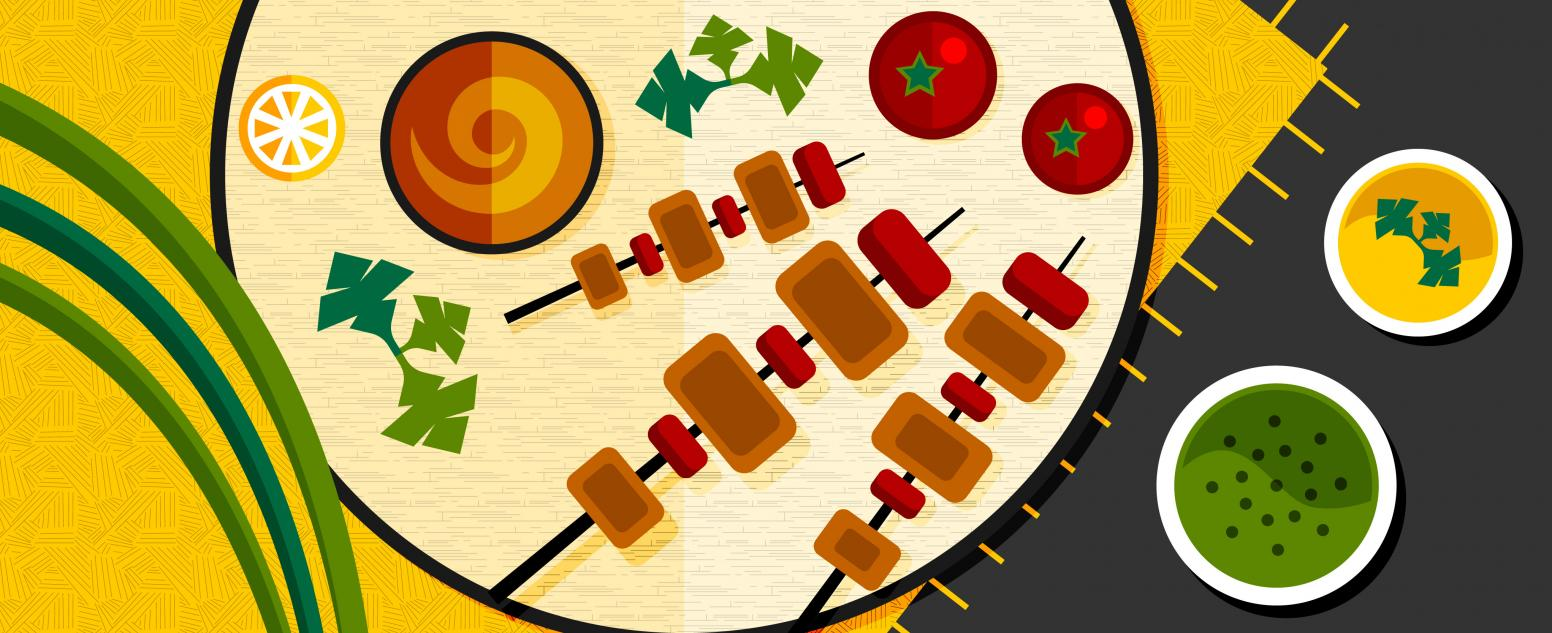 Впереди маевки: шпаргалка по мангалам, грилям и другим полезностям