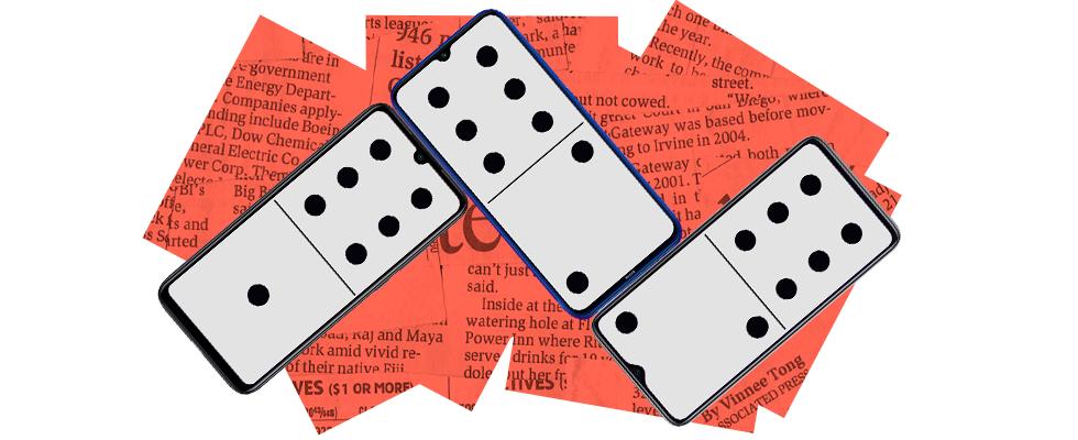 Битва бестселлеров: сравнение Redmi Note 7, Note 8 и Note 8 Pro