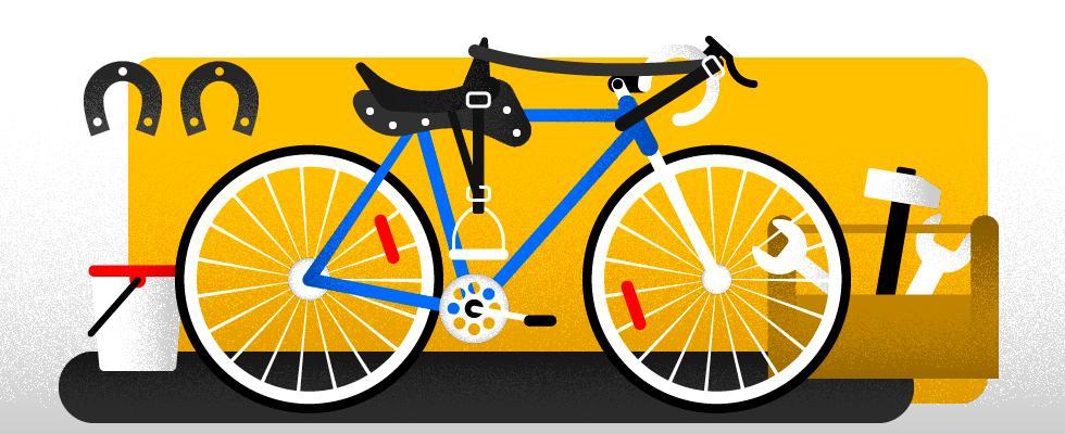 Велосезон в разгаре: чем оснастить железного коня