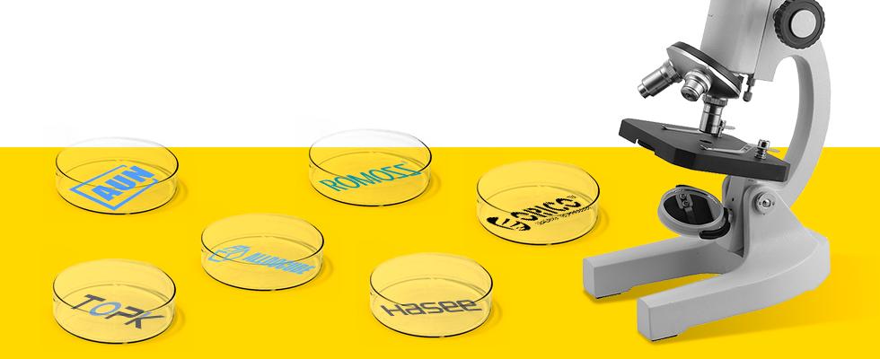 Малоизвестные бренды электроники из AliExpress, которым стоит доверять. Часть 2