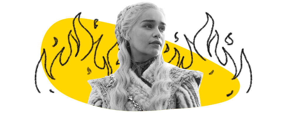 Игра престолов: 8 товаров из AliExpress, которые приблизят 8 сезон