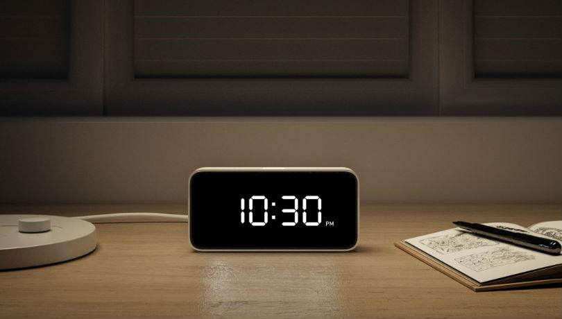 Будильник Xiao AI Smart Alarm Clock