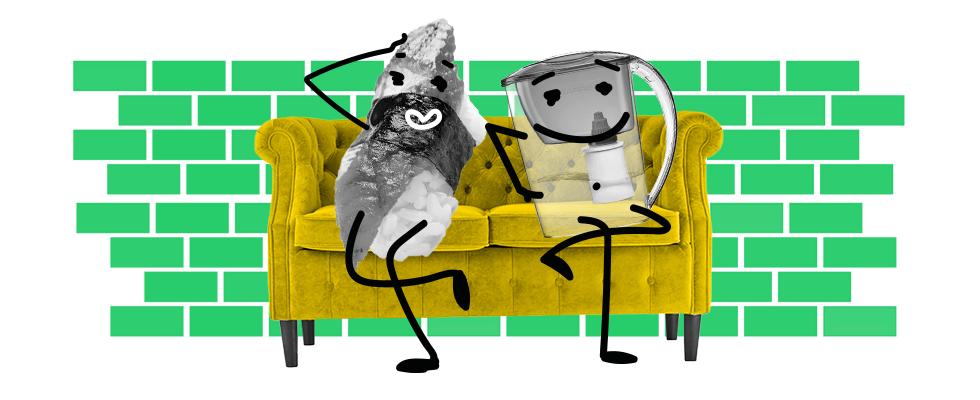 На диване с Xbox и суши: новые магазины осени 2019